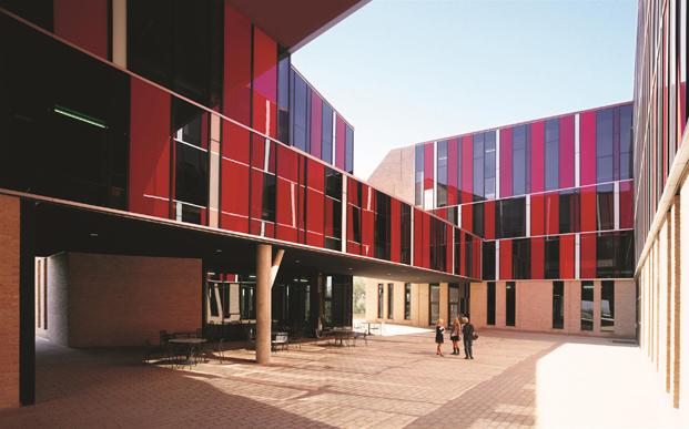 Universidad de St. Edwards