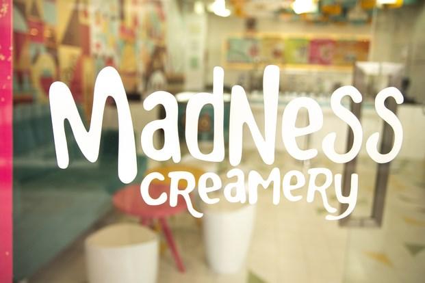 2 madness creamery