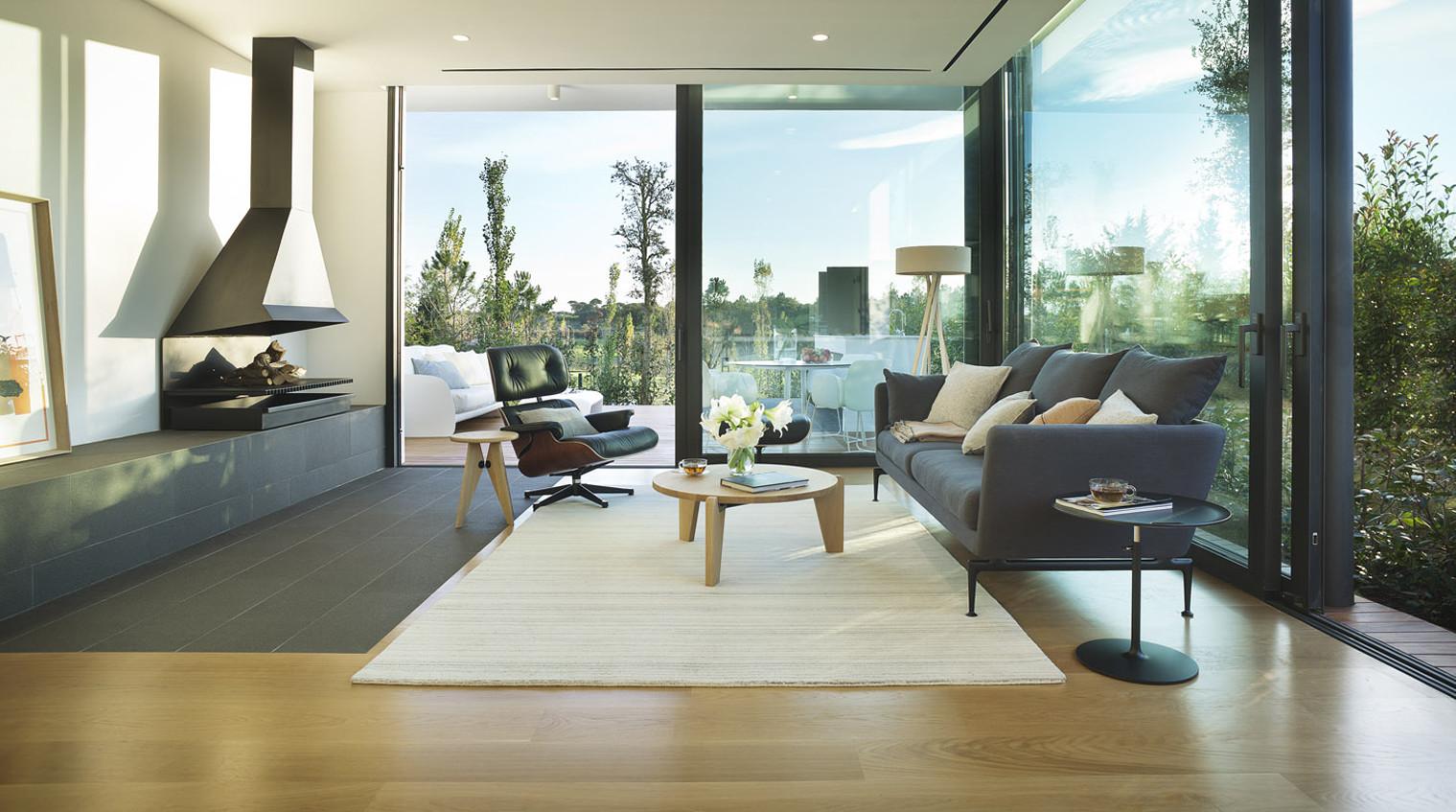 Las casas de la balca arquitectura naturaleza y buen for Arquitectura y diseno de casas