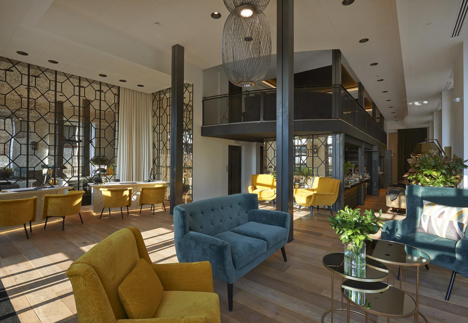 hotel con premio tripadvisor the serras. Black Bedroom Furniture Sets. Home Design Ideas