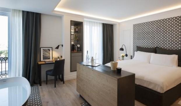 THE SERRAS_suite