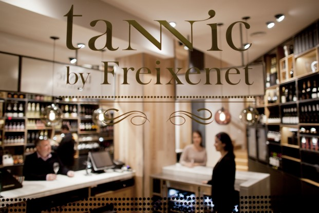 Tannic by Freixenet de Indastudio 06
