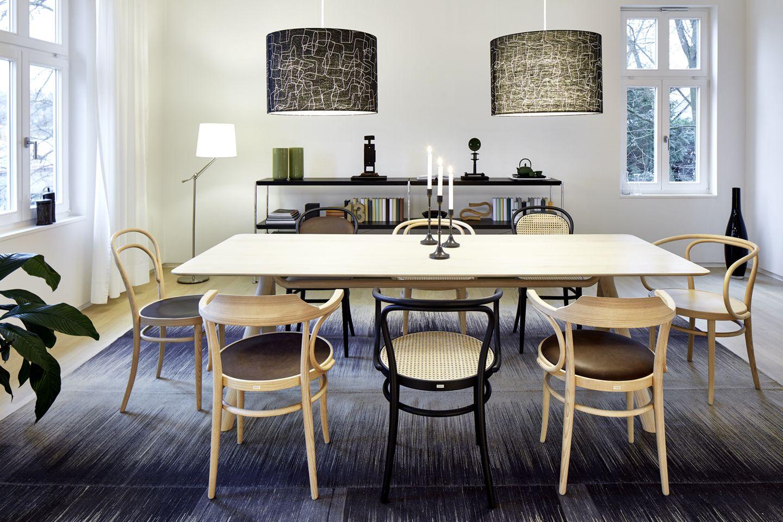 silla thonet cuando 150 a os no es nada. Black Bedroom Furniture Sets. Home Design Ideas