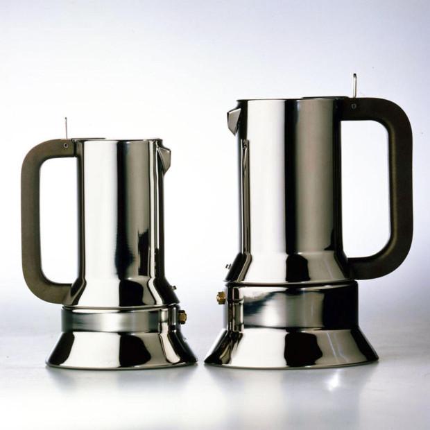 cafetera alessi de richard sapper
