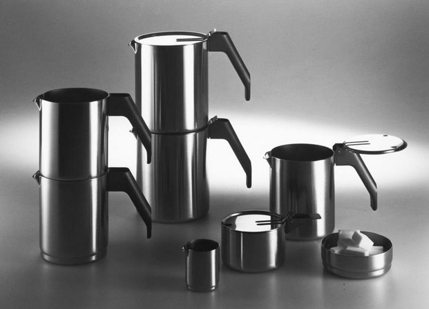 juego de café 4060 richard sapper