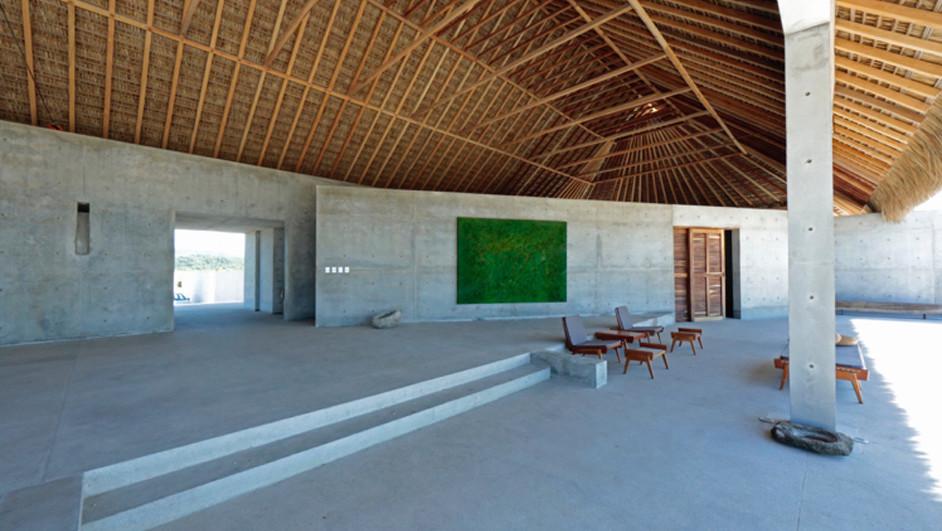 fundación casa wabi diariodesign