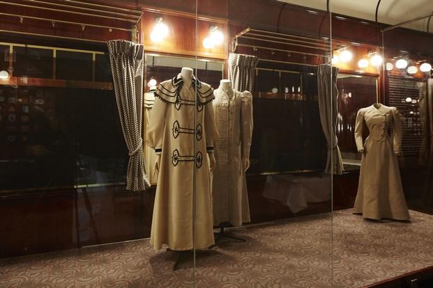 5 expo louis vuitton grand palais