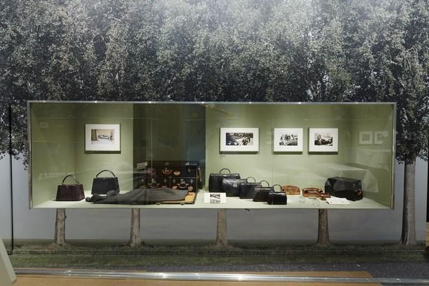 6 expo louis vuitton grand palais