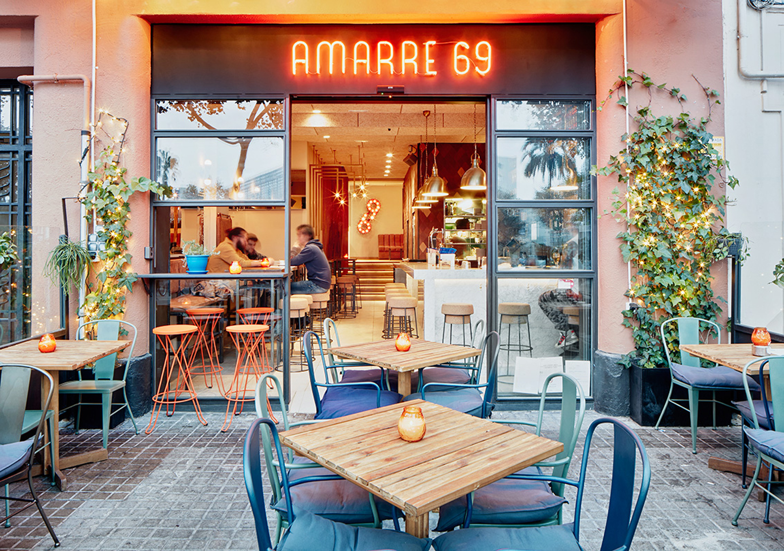 Image result for amarre 69 barcelona