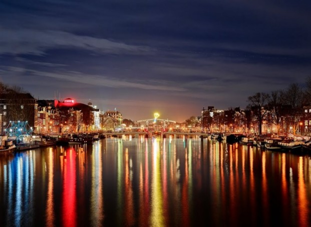 Amsterdam light festival 2016  diariodesign