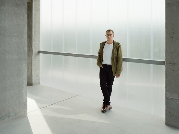 Andreas Martin-Löf