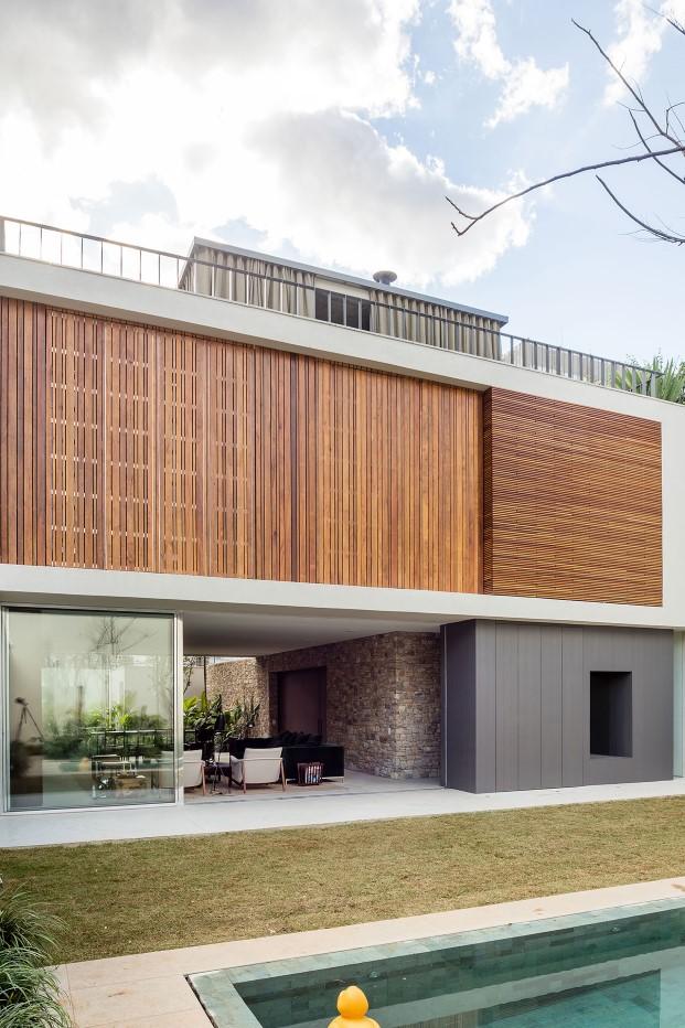 Casa Lara de Felipe Hess 2