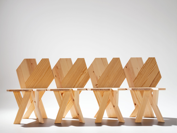 Cat B- Cadira Biennale