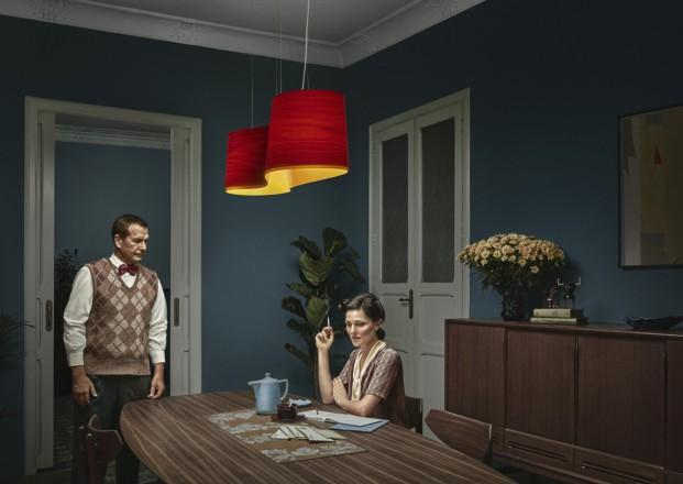 LZF lamps Telling Tales lamparas diariodesign