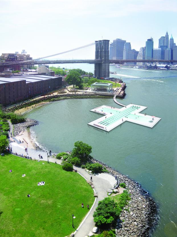 +POOL Nueva York