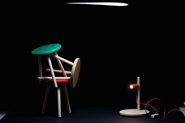Whackpack Furniture_Wooden Creepie Stools_Little Lampie_PR