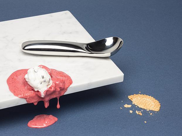 cuchara helado coleccion de alessi accesorios de cocina diariodesign