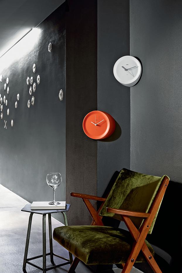 reloj coleccion de alessi accesorios de cocina diariodesign