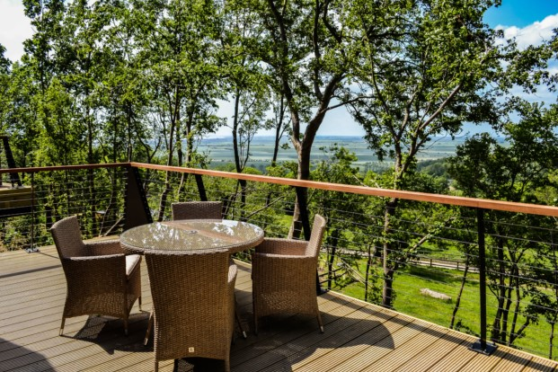 Treehouse Hotel diariodesign