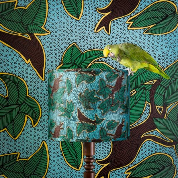 Textiles y papel pintado de IKEA, colección TILLFÄLLE
