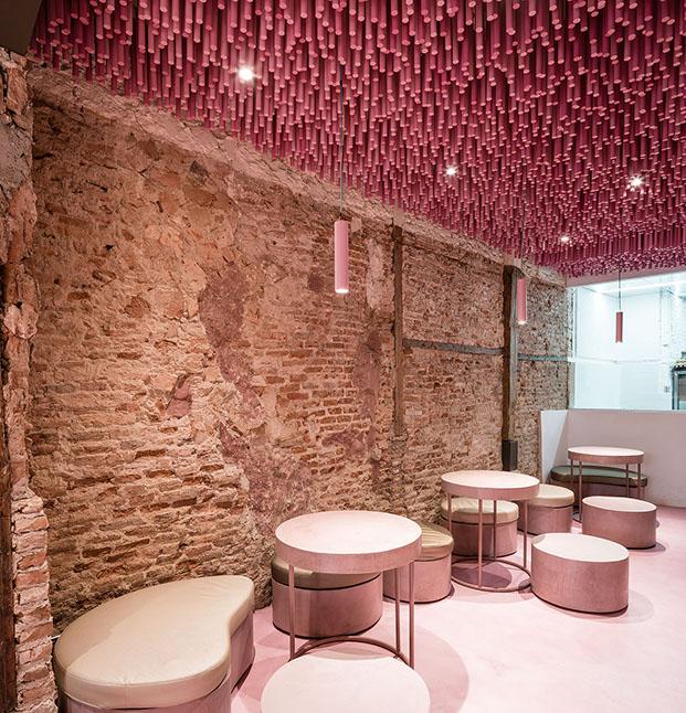 pan y pasteles alcala de henares madrid ideo arquitectura diariodesign