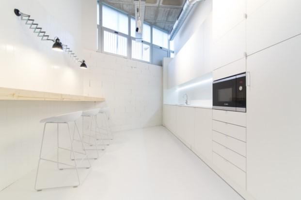 diseno de las oficinas ph formula internacional balet rosello arquitectos