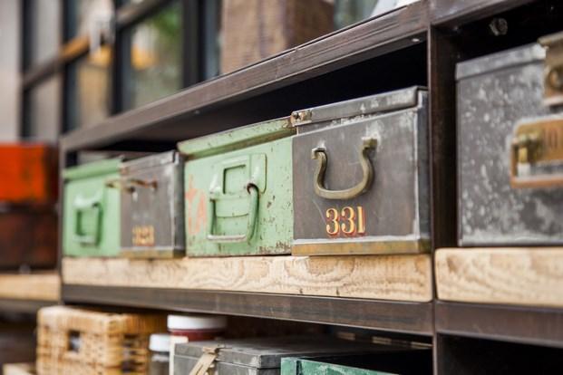 cajas atelier de arte de miriam barrio diariodesign