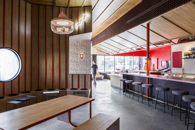 Laure Joliet Photography: Button Mash, Echo Park. Design by Design, Bitches.