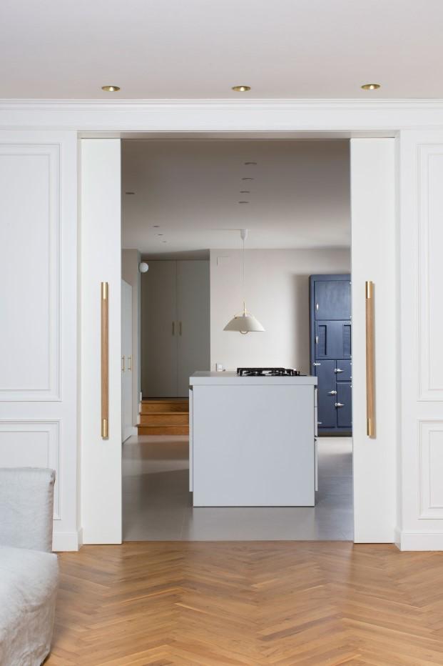 Apartamento de Intsight 3