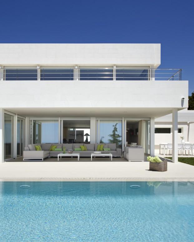 Casa Molins Maresme