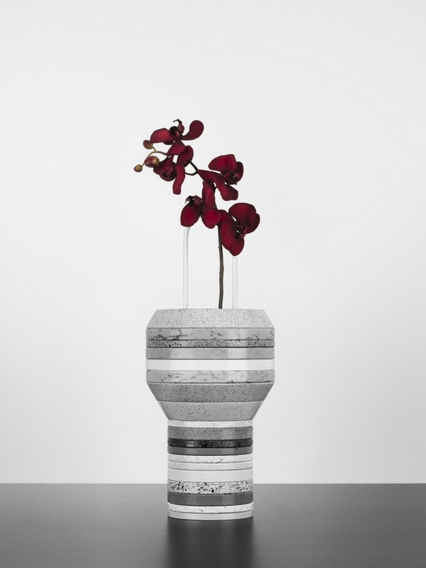 Cosentino Slab Vases Form Us With Love