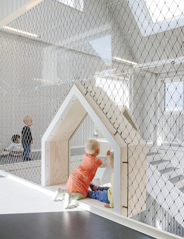 Frederiksvej Kinder de cobe architects diariodesign