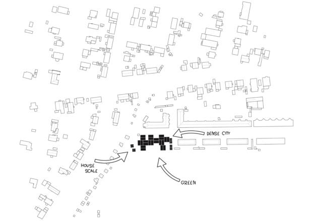 guarderia en copenhague de los arquitectos cobe architects diariodesign