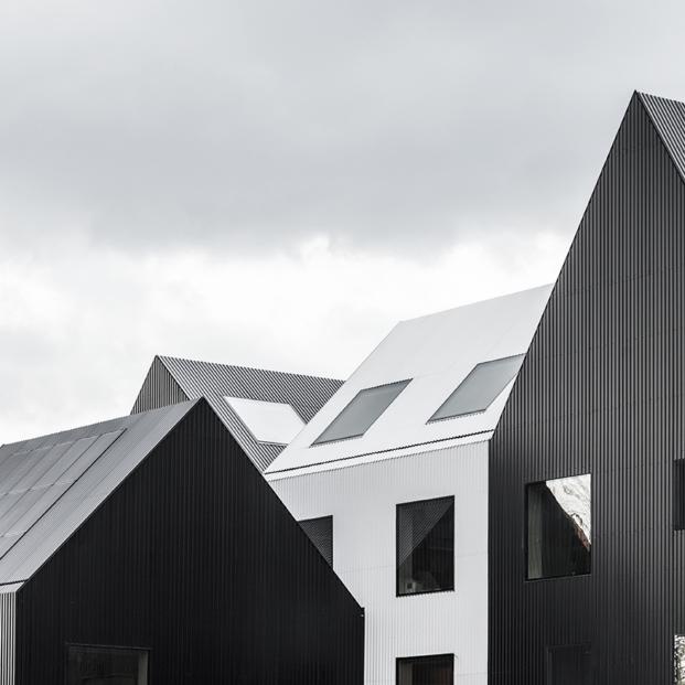 cubiertas de guarderia en copenhague de los arquitectos cobe architects diariodesign
