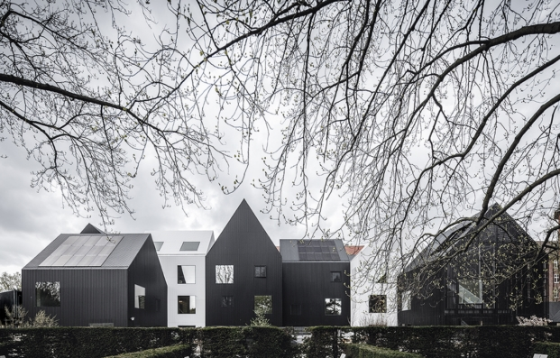 guarderia en copenhague de los arquitectos cobe architects diariodesign