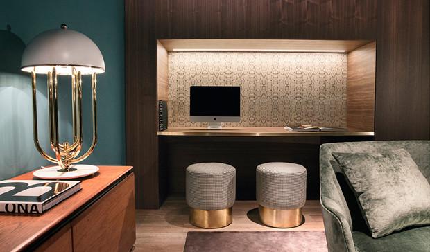 Hotel Yurrban en barcelona habitacion diariodesign