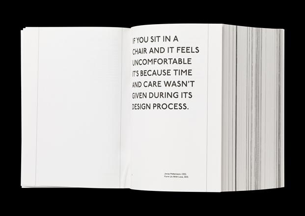 Libro Form Us With Love 10 años (3)