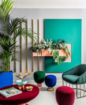 plantas de interior en oficinas masquespacio en diariodesign