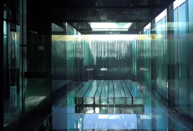 Les Cols, Pabellones Olot rcr arquitectes diariodesign
