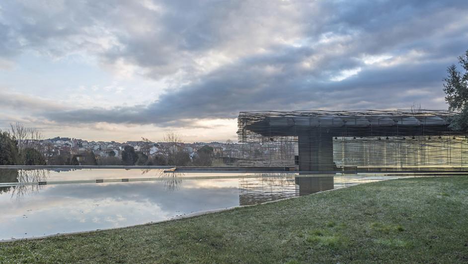 RCR arquitectes creatividad compartida museo ico madrid