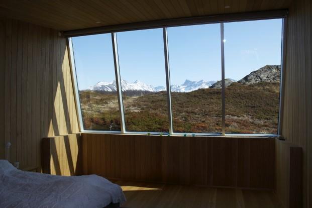 Refugio de Snorre Stinessen 10