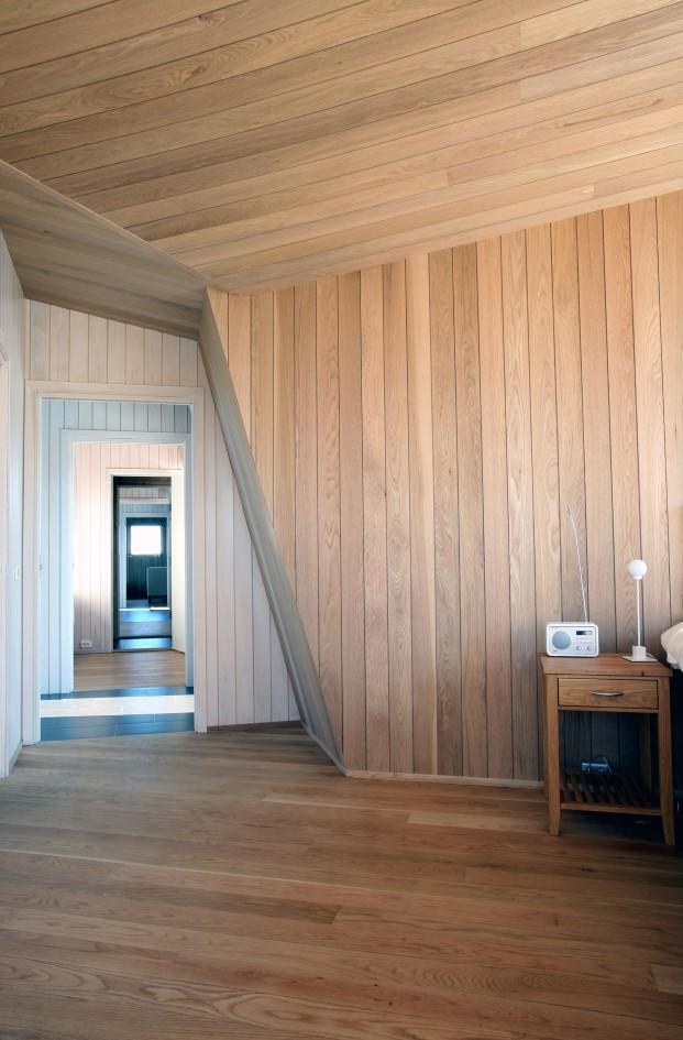 Refugio de Snorre Stinessen 11