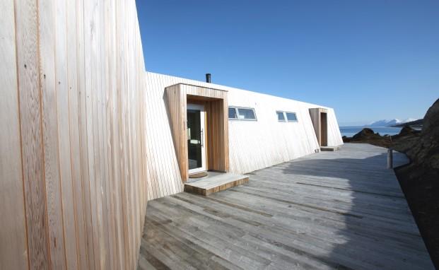 Refugio de Snorre Stinessen 14