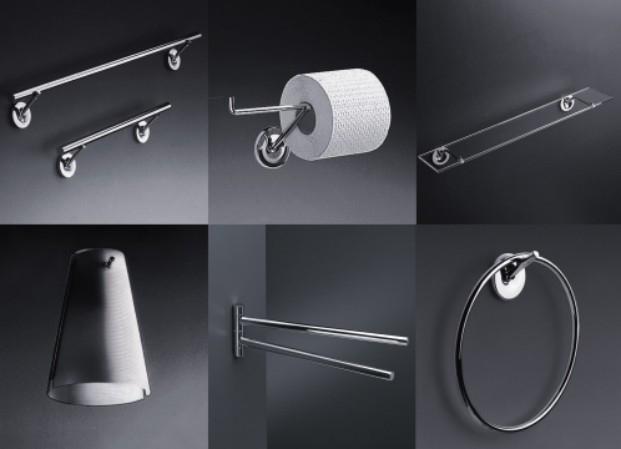 duravit accesorios bano Philippe Starck