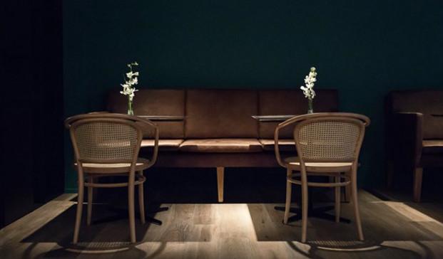 clasicos del diseno en Yurbban Hotel en barcelona diariodesign