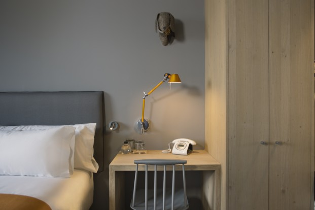 diseno en Yurbban Hotel Barcelona diariodesign