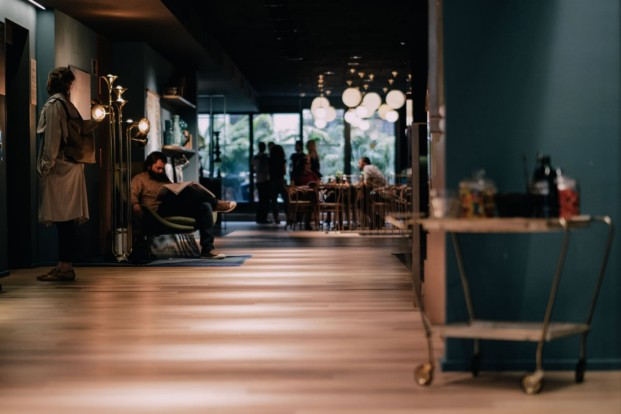 Yurbban Hotel Barcelona diariodesign