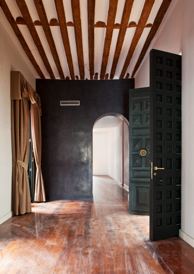 casa palacio atocha casa decor madrid 2016 diariodesign