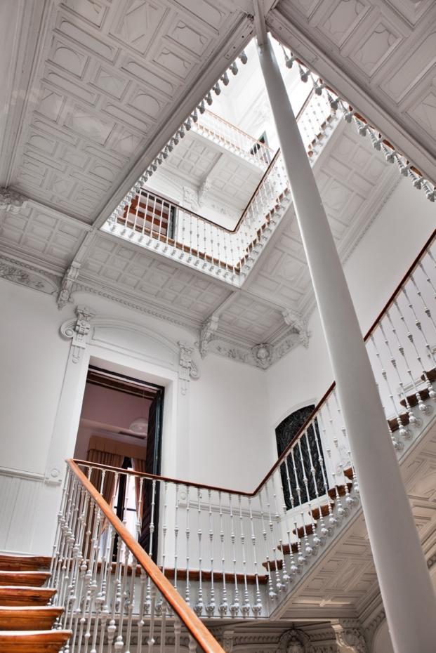 casa palacio atocha casa decor madrid 2016 diariodesign