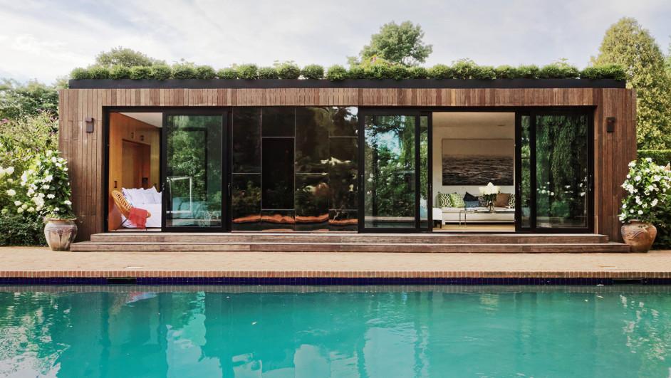 Cocoon9 presenta viviendas prefabricadas - Casas prefabricadas low cost ...
